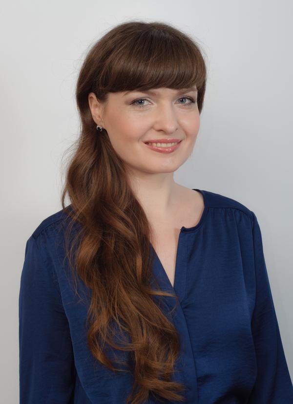Наталия Мирза, ведущий разработчик системы IndorCAD
