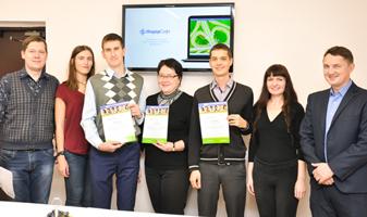 Специалисты из Иркутска