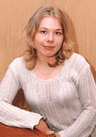 Рычкова Оксана Алексеевна