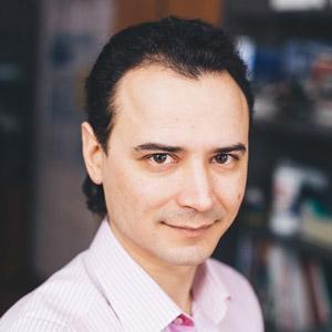 Дмитрий Сарычев, директор постратегическому развитию «ИндорСофт»