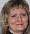 Зоя Владимировна Виноградова, специалист технического отдела «Норильскавтодора»