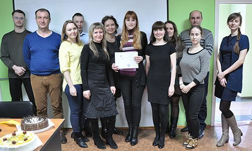 Курсы IndorCAD в Томске