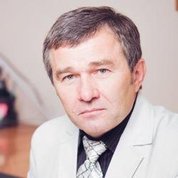Бойков Владимир Николаевич, председатель совета директоров ГК «Индор»