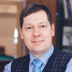 Дмитриенко Виктор Евгеньевич, коммерческий директор ООО «ИндорСофт»
