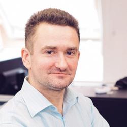 Петренко Денис Александрович, технический директор ООО «ИндорСофт»