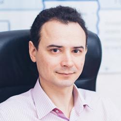 Сарычев Дмитрий Сергеевич, директор по развитию ООО «ИндорСофт»