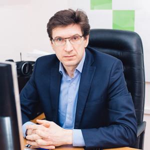 Сергей Аркадьевич Субботин, Руководитель отдела ГИС ООО «ИндорСофт»