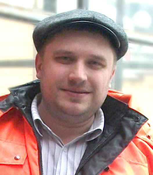 Павел Сергеевич Крысин, ведущий инженер отдела приёмки работ, надзора за состоянием дорог и учёта дорог ОГКУ «Управление автомобильных дорог Томской области»: