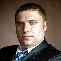 Павел Сергеевич Крысин