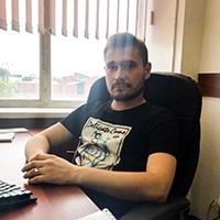 Павел Аркадьевич Новосельцев