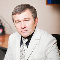 Владимир Николаевич Бойков