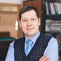 Виктор Евгеньевич Дмитриенко