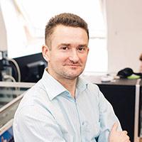 Денис Александрович Петренко