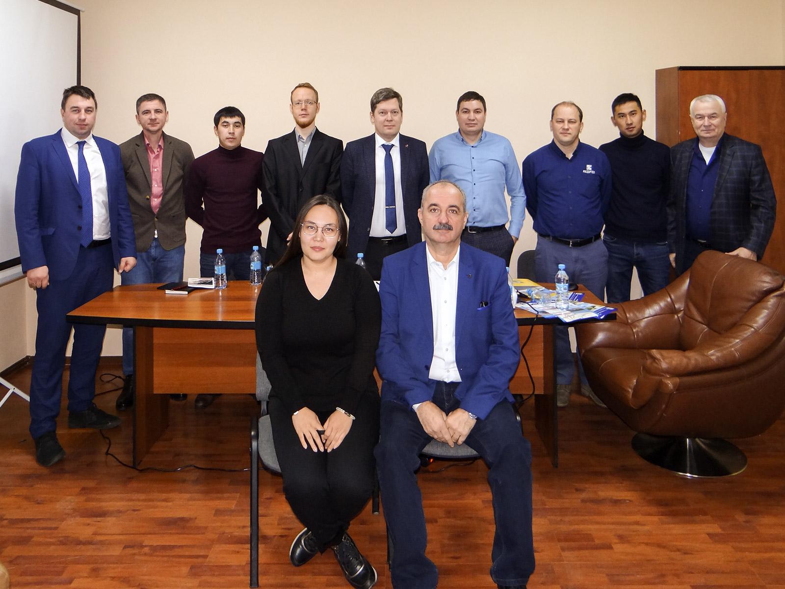 Казавтодор-Kaztraffic-2019