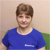 Татьяна Валентиновна Гавриленко