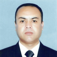 Гайрат Кодирович Йулдошев