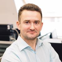 Денис Петренко, технический директор «ИндорСофт»